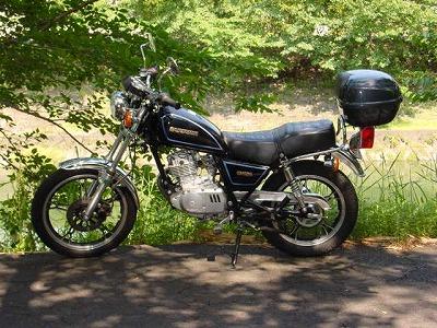 便利なミニバイク