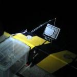 夜釣りの為のLED投光器セット作り