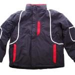 冬の防寒釣り服装