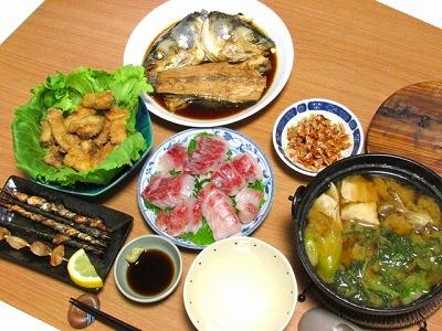 0_ボラ料理フルコース_TOP写真