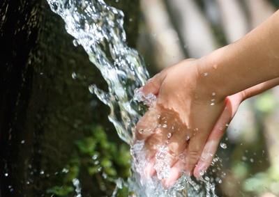 3_手を洗う