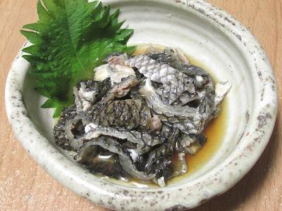 黒鯛皮湯引き_TOP写真