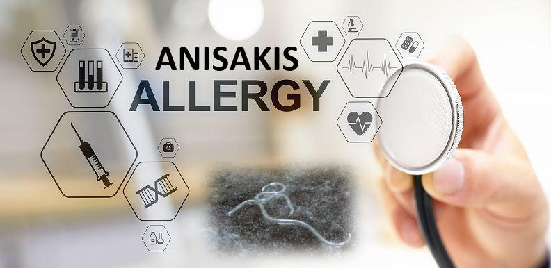 アニサキスアレルギーTOP写真